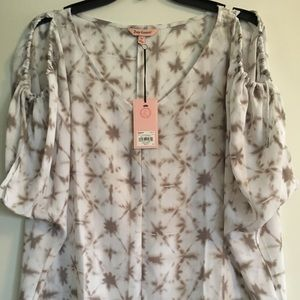 Juicy Couture Top NWT Sz M